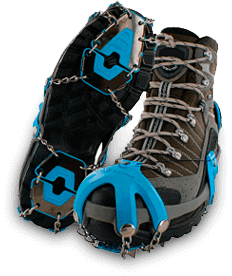 Traction Cleats For Ice And Snow Body Warmers Yaktrax