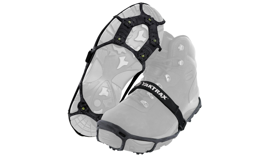 Yaktrax-Spike-Ice-Snow-Traction-Device